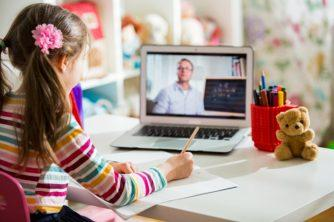 Screen Time Guidelines For Children