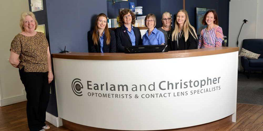 The Team at Earlam and Christopher