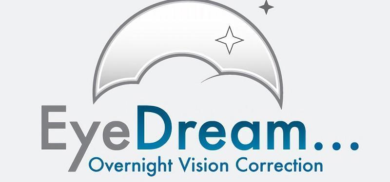 EyeDream EyeDream brand logo