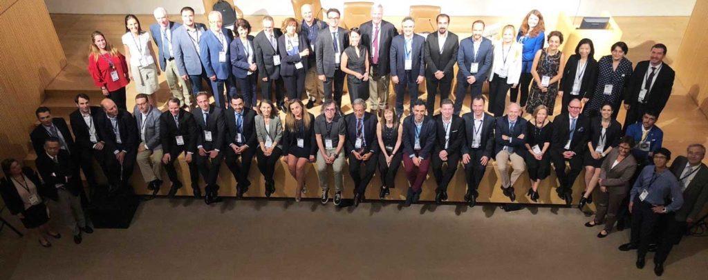 International Ambassadors for TFOS