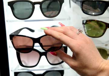 How to choose your sunglasses